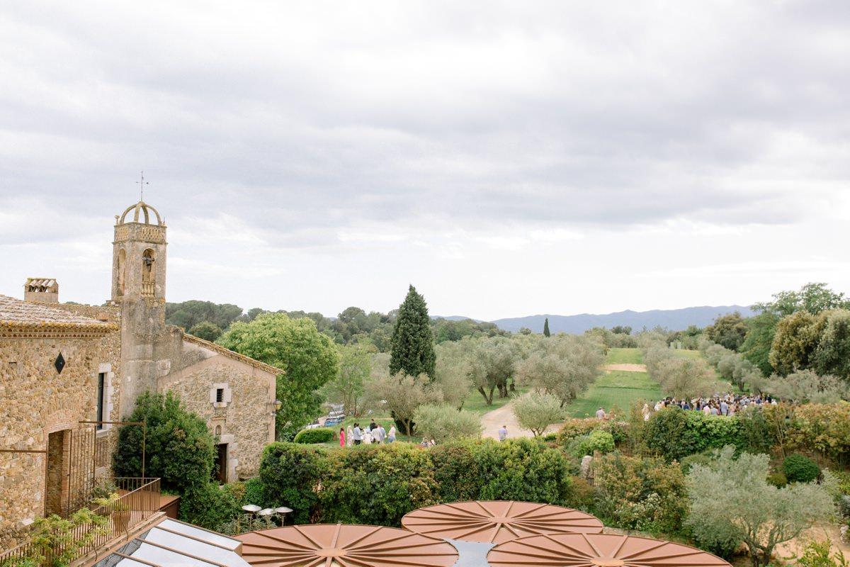 Boda Castell de l´Empordà